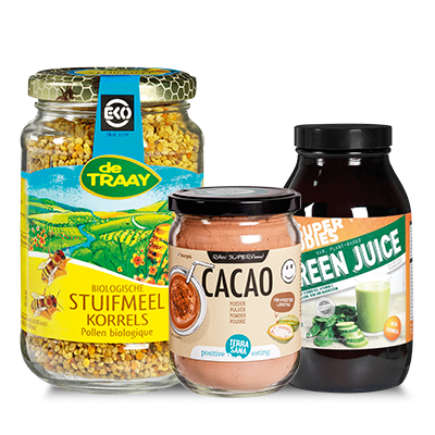 Superfood, Rawfood