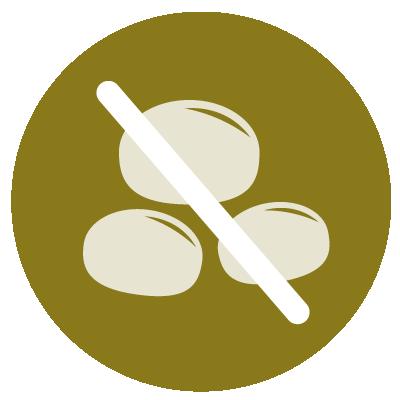 Lupinevrij