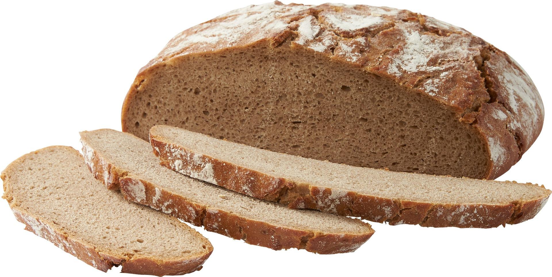 Biologische Dag en Dauw Frankenbrood 800 gr