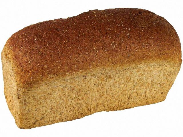 Biologische Dag en Dauw Bruin brood 800 gr
