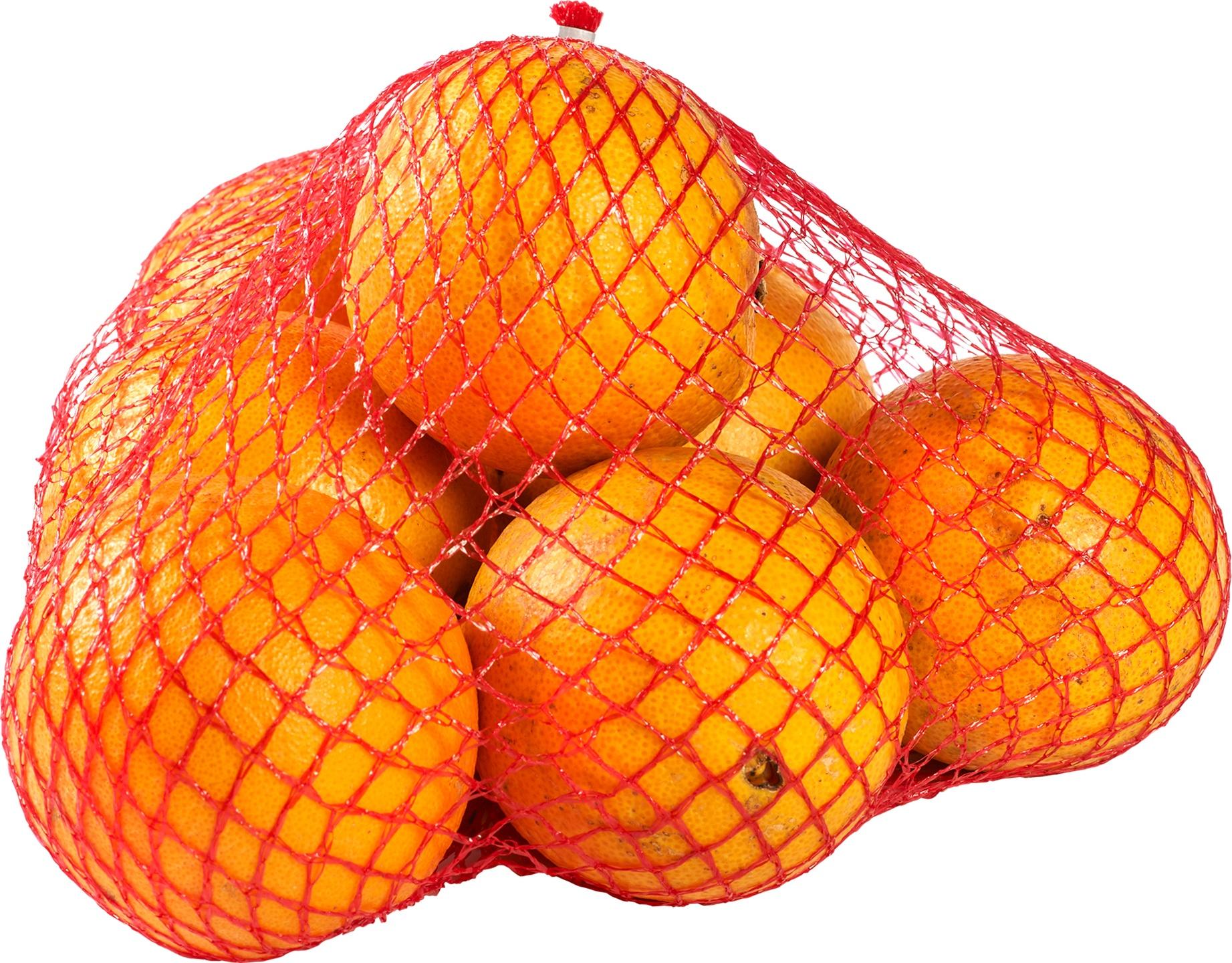 Biologische Ekoplaza Sinaasappel (pers) 1 kg