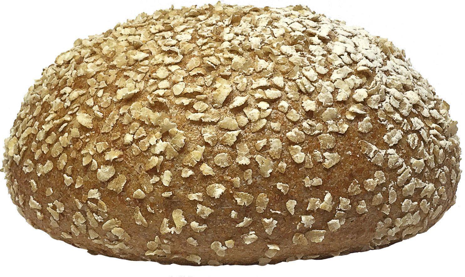 Biologische Dag en Dauw Bourgondisch bruin naturel rijstevlok desem 600 gr