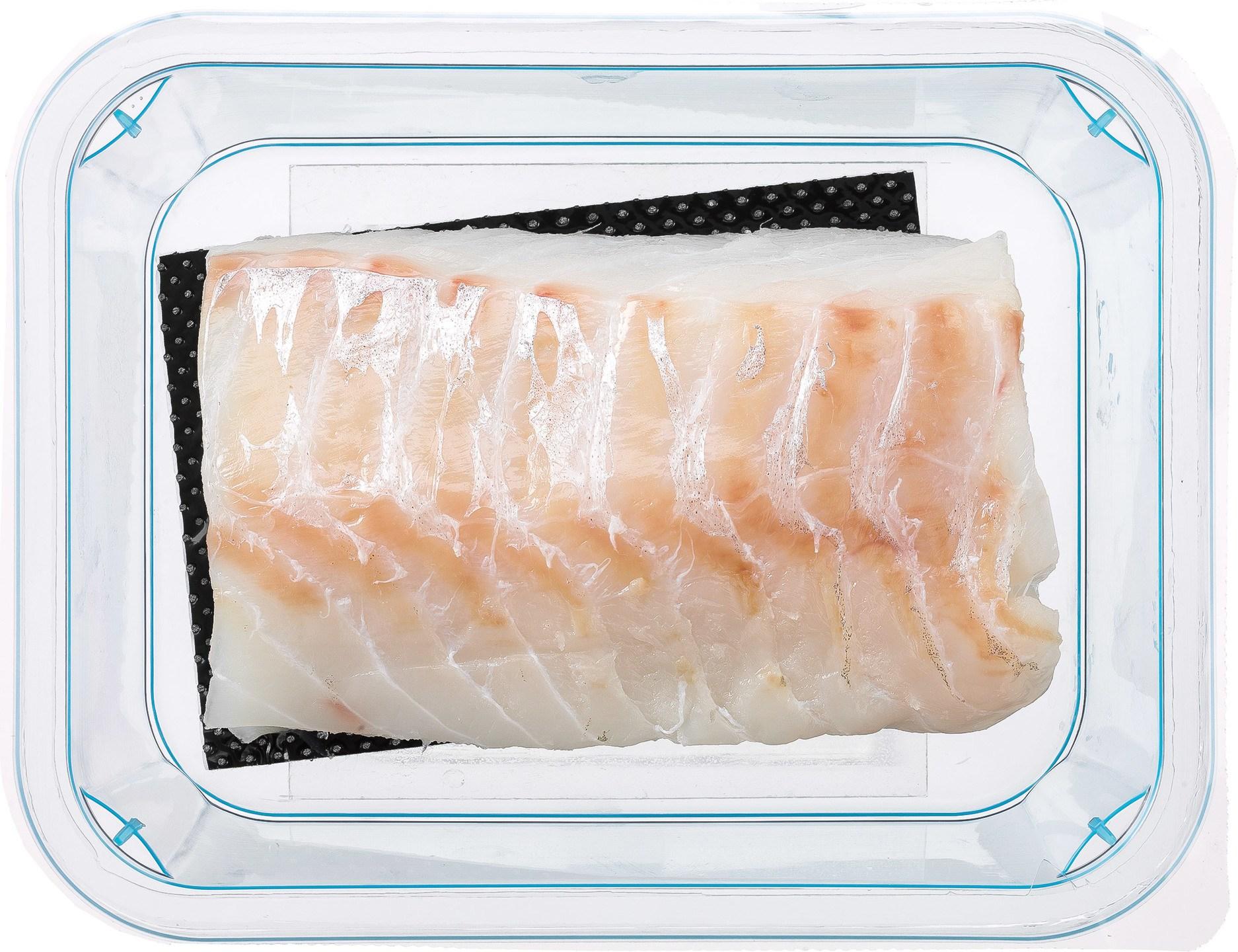 Biologische Fish and More Kabeljauwfilet 230 gr