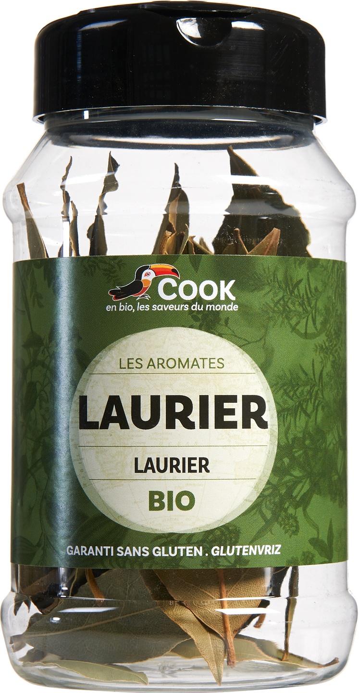 Biologische Cook Laurier 10 gr