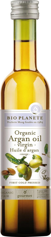 Biologische Bio Planète Arganolie vierge 100 ml