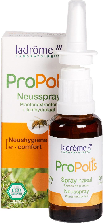 Biologische ladrôme laboratoire ProPolis neusspray 30 ml