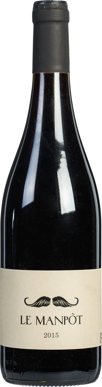 Biologische Bassac Le Manpot 750 ml