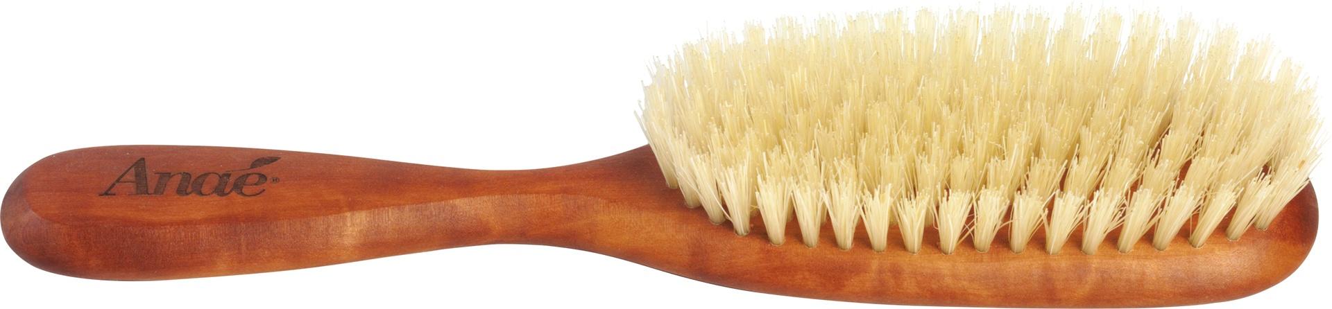 Biologische Anae Haarborstel breed 1 st