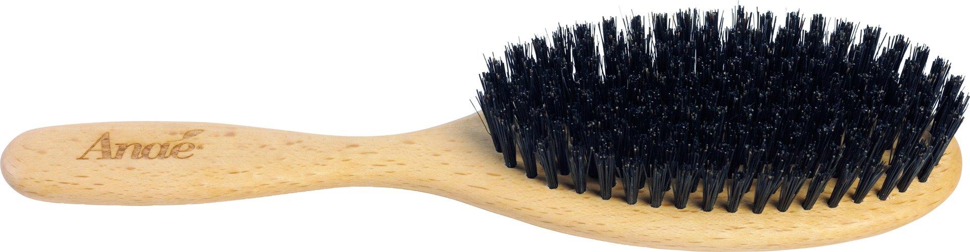 Biologische Anae Haarborstel ovaal 1 st