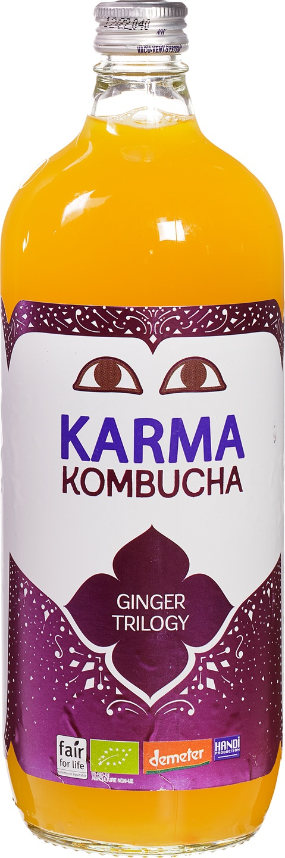 Biologische Karma Kombucha Limited Edition 1 L