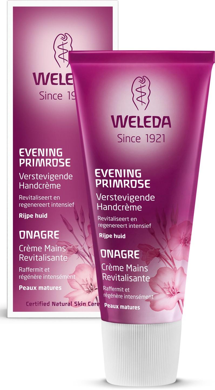 Biologische Weleda Evening primrose verstevigende handcrème 50 ml