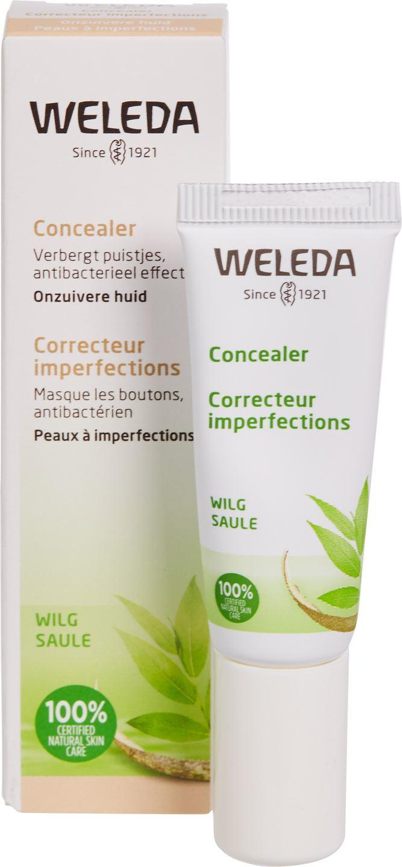 Biologische Weleda Concealer 10 ml