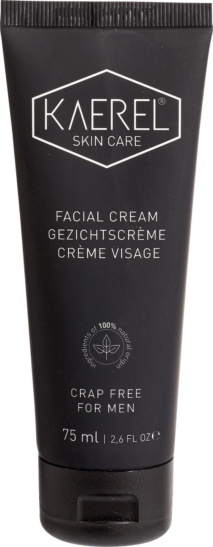 Biologische Kaerel skin care Gezichtscrème 75 ml