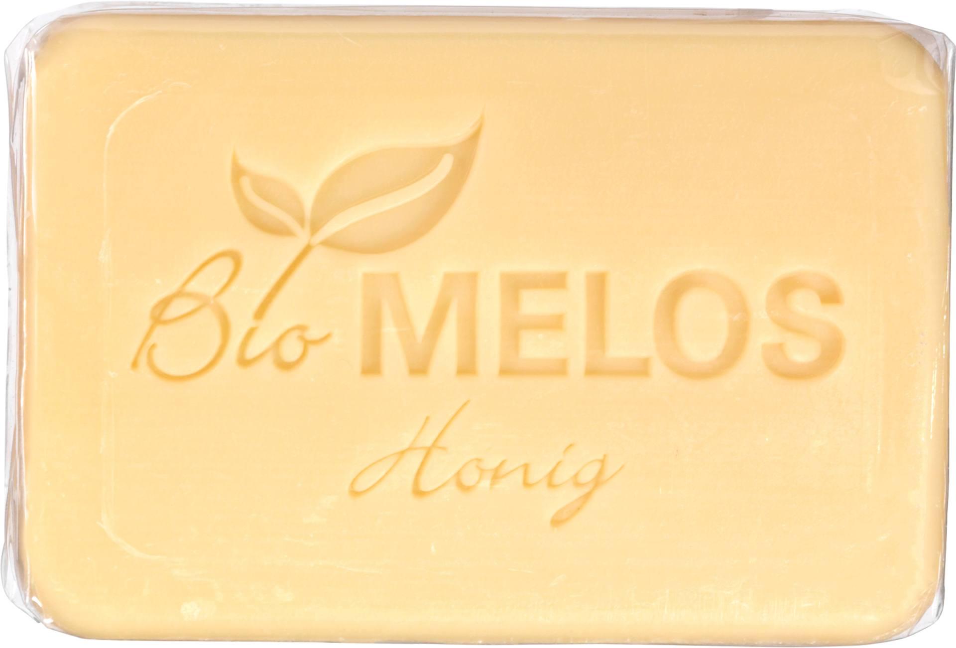 Biologische Made by Speick Honing zeep 100 gr