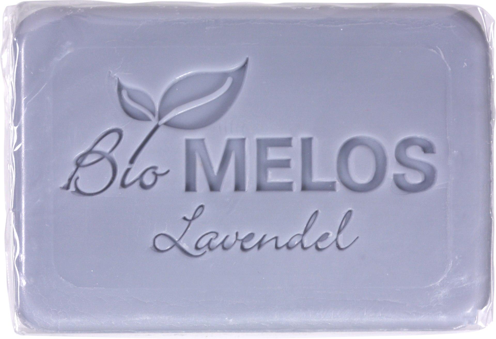 Biologische Made by Speick Lavendel zeep 100 gr