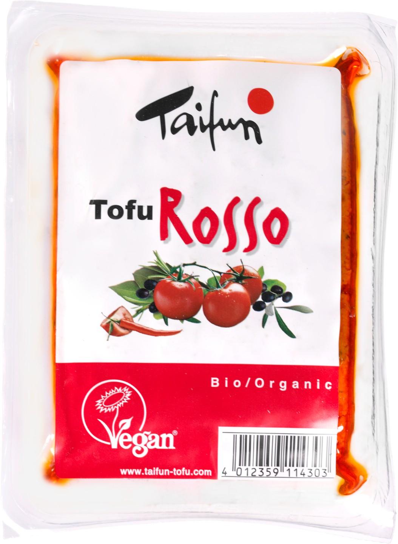 Biologische Taifun Tofu rosso 200 gr