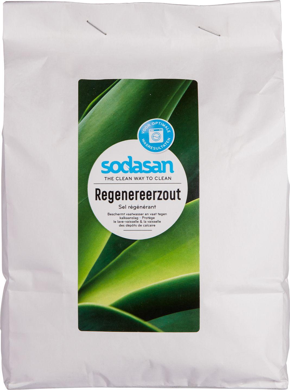 Biologische Sodasan Vaatwaszout 2 kg