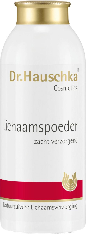 Biologische Dr. Hauschka Lichaamspoeder 50 gr