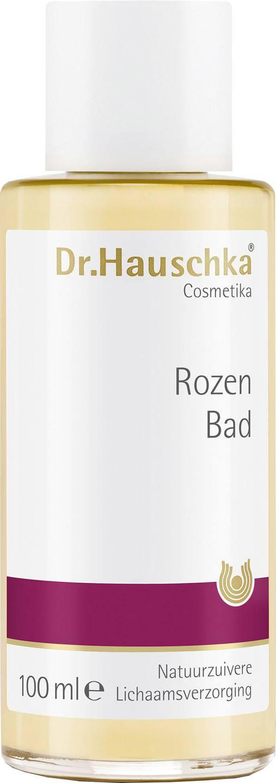 Biologische Dr. Hauschka Rozen bad 100 ml