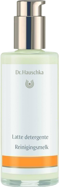 Biologische Dr. Hauschka Reinigingsmelk - alle huidtypes 145 ml