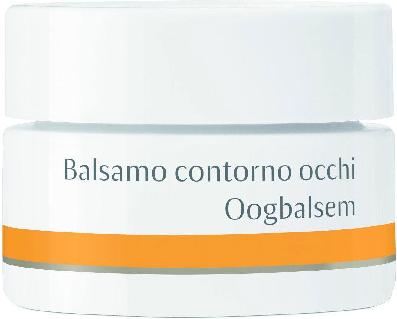 Biologische Dr. Hauschka Oogbalsem - alle huidtypen 10 ml