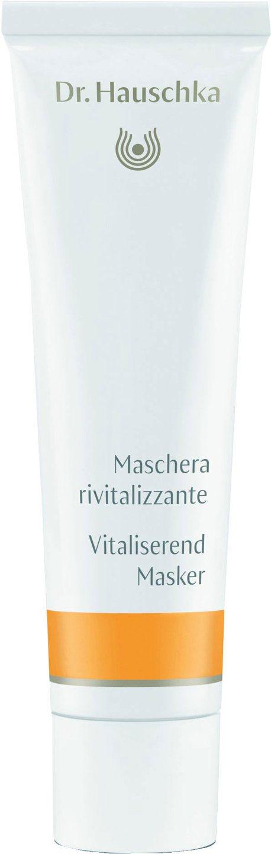 Biologische Dr. Hauschka Gezichtsmasker vitaliserend 30 ml