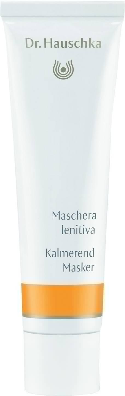 Biologische Dr. Hauschka Gezichtsmasker kalmerend 30 ml