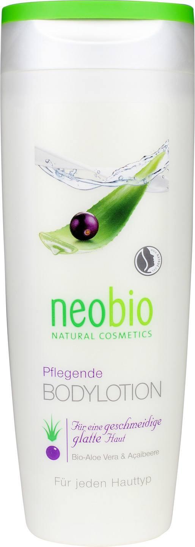 Biologische Neobio Verzorgende bodylotion 250 ml
