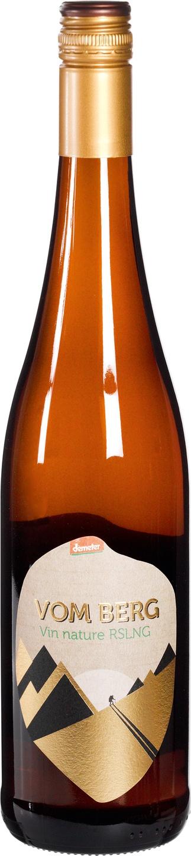 -19% SALE | Biologische Vom Berg Riesling Pur natuurwijn 750 ml
