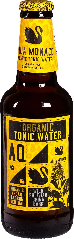 Biologische Aqua Monaco Tonic Water 230 ml
