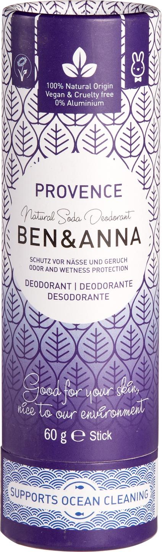 Biologische Ben & Anna Deo Provence 60 g