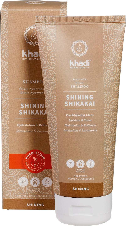 -17% SALE | Biologische Khadi Shampoo shikakai 200 ml