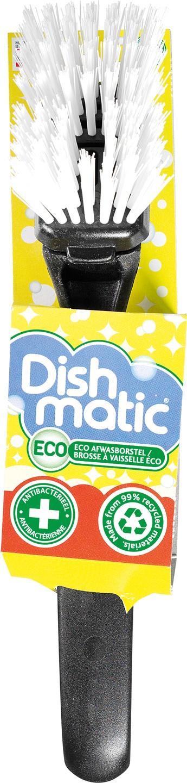 Biologische Dishmatic-ECO Gerecyclde Afwasborstel 1 st