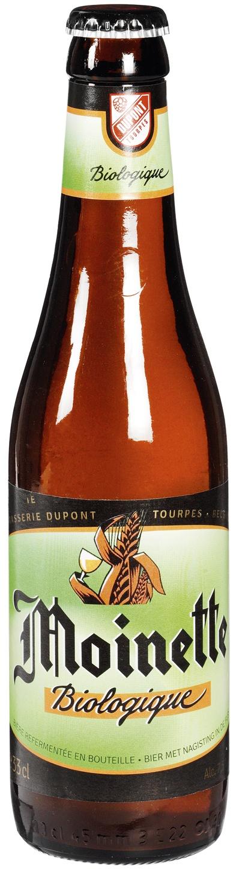 Biologische Brasserie Dupont Moinette 330 ml