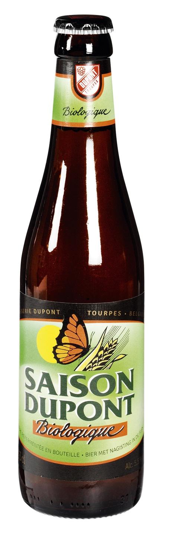 Biologische Brasserie Dupont Saison 330 ml