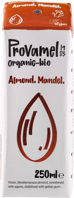 Biologische Provamel Amandeldrink 250 ml