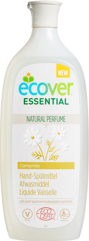 Biologische Ecover Essential Afwasmiddel kamille 1 L