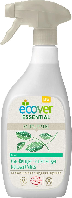 Biologische Ecover Essential Glasreiniger mint 500 ml