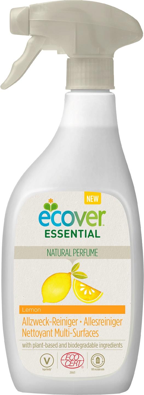 Biologische Ecover Essential Allesreiniger citroen 500 ml