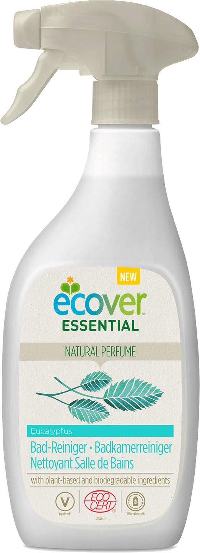 Biologische Ecover Essential Badkamerreiniger eucalyptus 500 ml