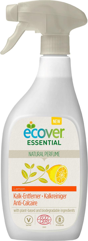 Biologische Ecover Essential Kalkreiniger citroen 500 ml