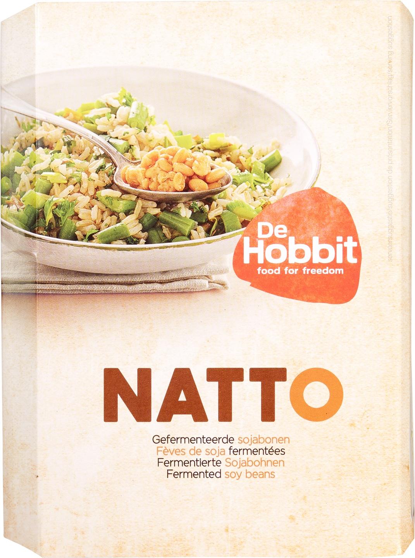 -19% SALE | Biologische De Hobbit Natto 150 gr