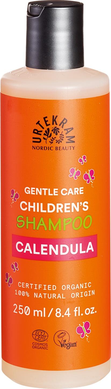 Biologische Urtekram Shampoo kids calendula 250 ml