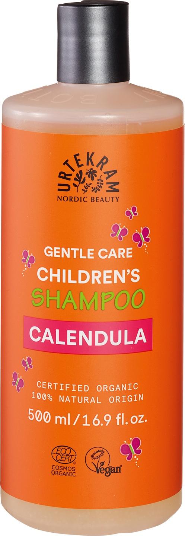 Biologische Urtekram Shampoo kids calendula 500 ml