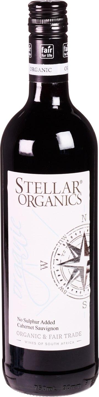 Biologische Stellar Organics Cabernet Sauvignon 750 ml