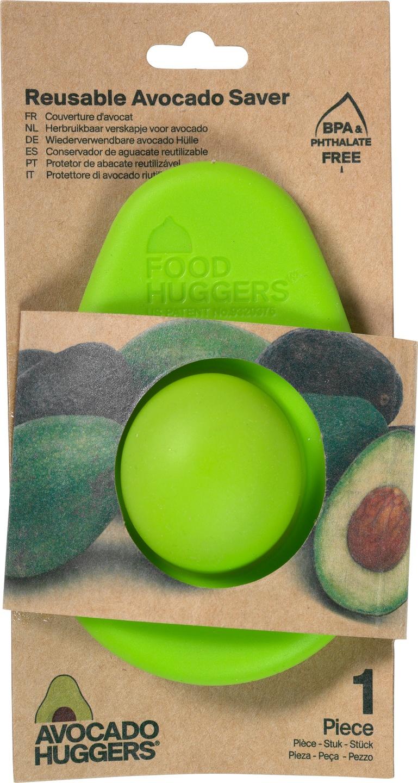 Biologische Foodhuggers Avocado hugger 1 st