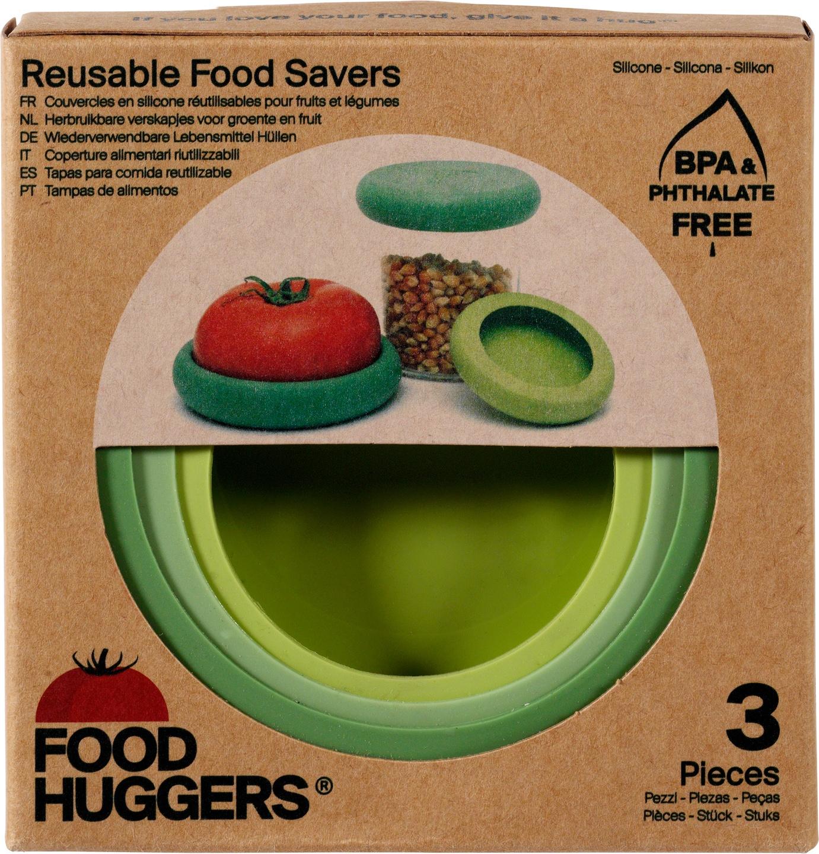 Biologische Foodhuggers Foodhuggers 3-pack 3 st