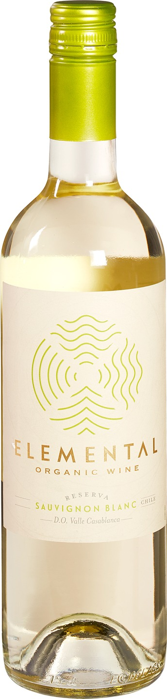 Biologische Elemental Sauvignon Blanc 750 ml