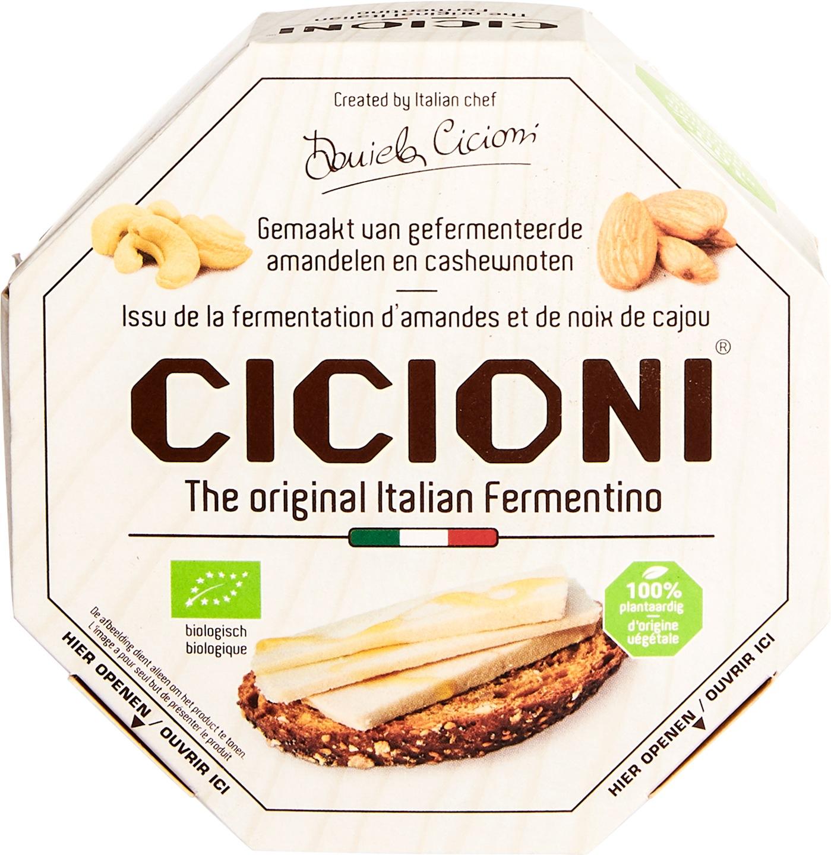 Biologische Cicioni Fermentino Cicioni 80 gr