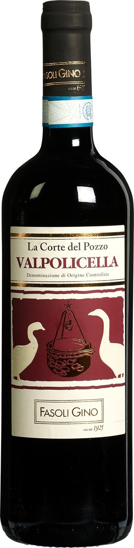 Biologische La Corte del Pozzo Valpolicella 750 ml